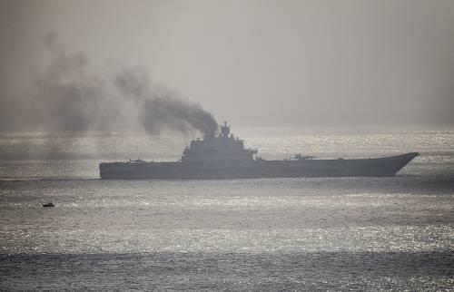 Siria, iniziati i raid russi su obiettivi Isis ed al-Nusra