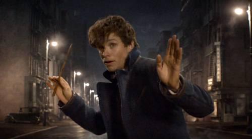 """""""Nel prequel di Harry Potter sono un outsider senza età"""""""
