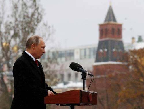La rivoluzione è russa: le elezioni nel mondo le ha vinte tutte Putin