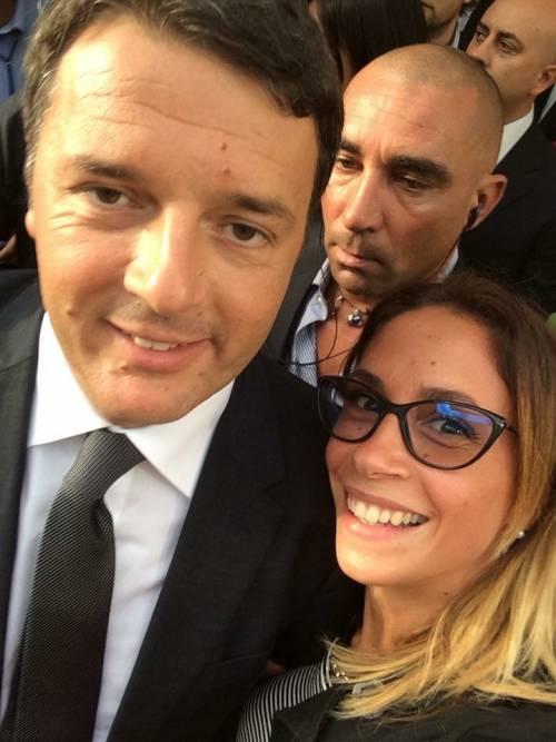 Malena Matteo Renzi