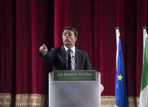 Renzi darà le dimissioni anche se trionferà il Sì