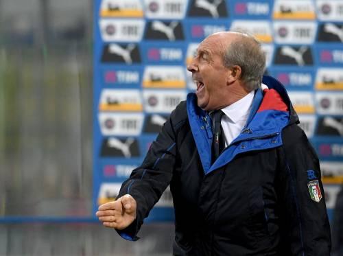 """Ventura non chiude a Balotelli: """"La Nazionale è casa sua"""""""