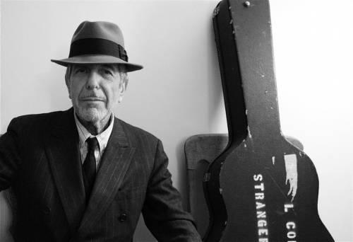 Leonard Cohen è morto dopo una caduta