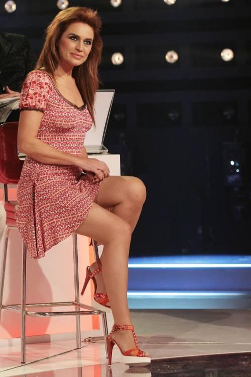 Lory Del Santo, sexy e avventurosa 5