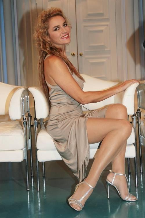 Lory Del Santo, sexy e avventurosa 18