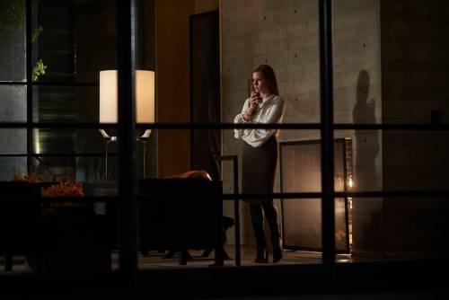 """Arriva al cinema """"Animali notturni"""", il secondo intenso film di Tom Ford"""