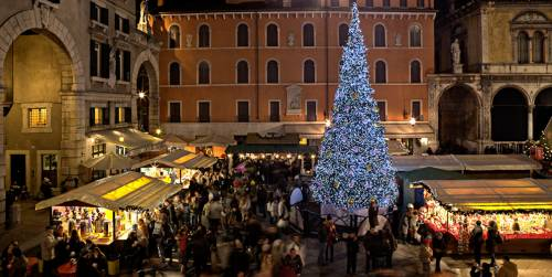 I 5 migliori mercatini di Natale delle città europee