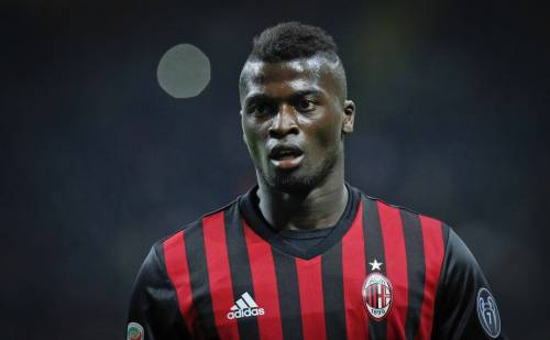 """Milan, Niang parla da leader: """"Io capitano? Perché no, sono qui da 4 anni"""""""