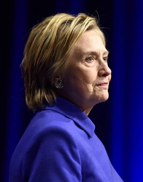 Tutte le star deluse da Hillary