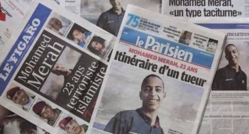 """Chiamano il figlio col nome del terrorista di Tolosa. Il giudice: """"Va cambiato"""""""