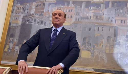 Il piano di Berlusconi per riunire i moderati Il sì di Meloni e Salvini
