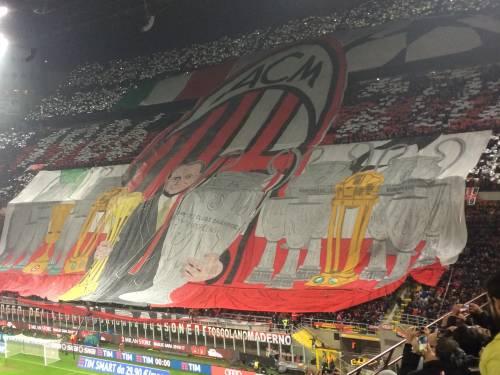 """Berlusconi arrivato a San Siro: """"Ultimo mio derby? Non credo"""""""
