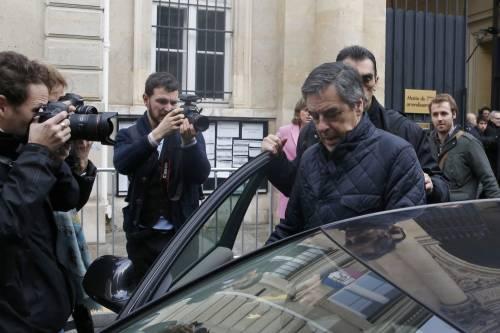 Nella destra francese il duello è già ai colpi bassi