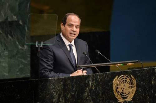 Striscia di Gaza, cooperazione militare tra Israele ed Egitto