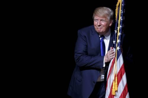 Trump ha già costruito un muro e ha chiesto il conto ai vicini
