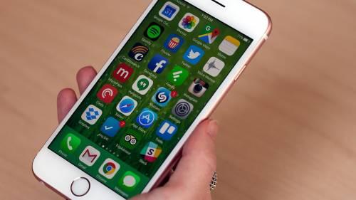 Apple sostituirà gratuitamente la batteria degli smartphone difettosi