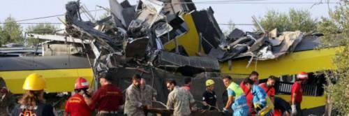 Disastro ferroviario del 12 luglio in Puglia, i soldi del governo non arrivano