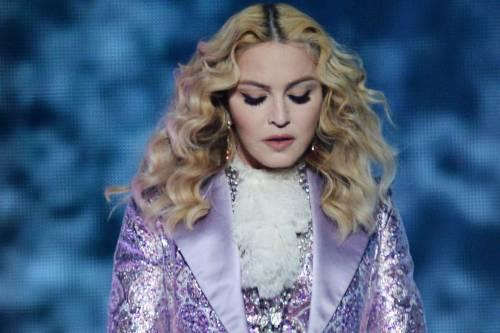 Madonna, i look più sexy 3