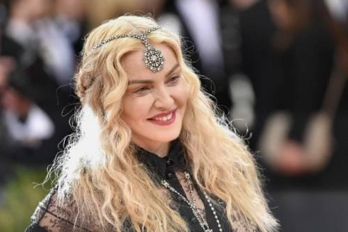 Madonna, i look più sexy 4