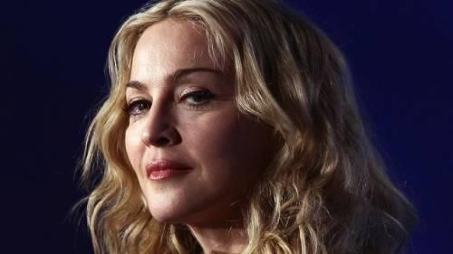 Madonna, i look più sexy 5