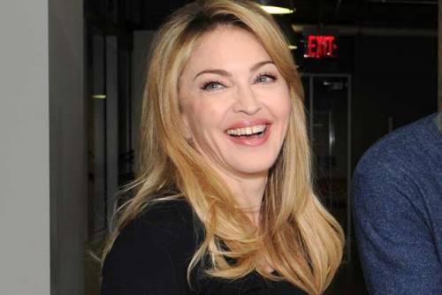 Madonna, i look più sexy 8