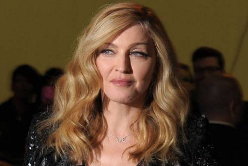 Madonna, i look più sexy 12