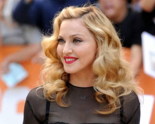 Madonna, i look più sexy 11