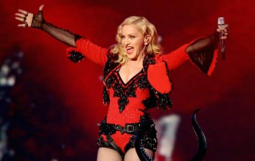 Madonna, i look più sexy 1