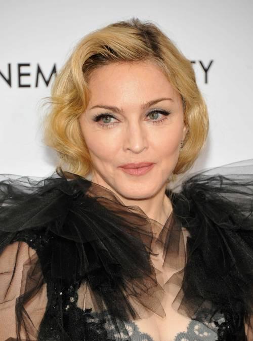 Madonna, i look più sexy 14