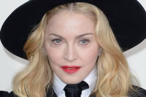 Madonna, i look più sexy 17
