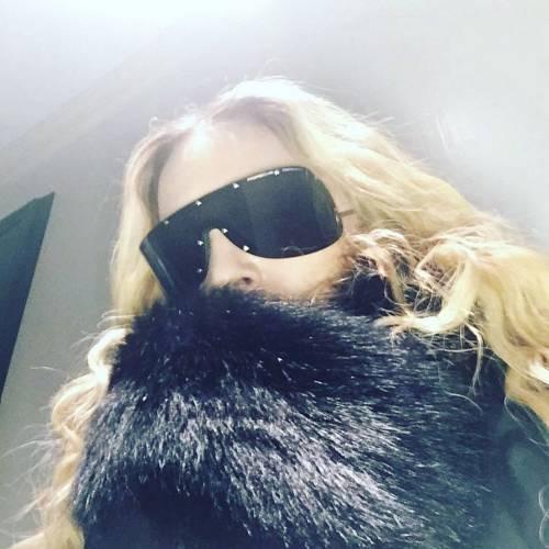 Madonna, i look più sexy 25