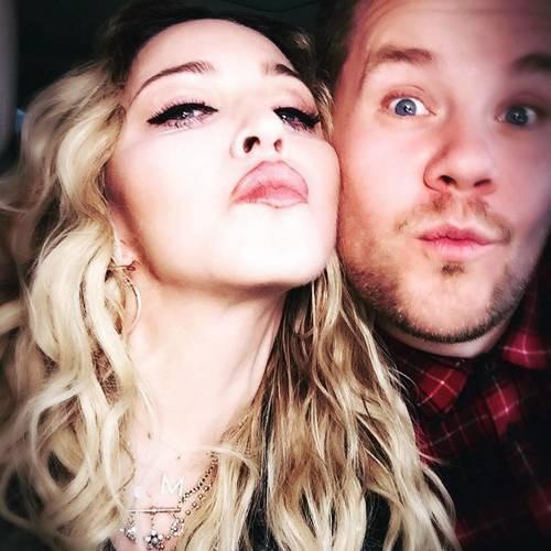 Madonna, i look più sexy 26