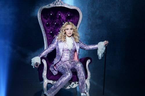 Madonna, i look più sexy 33