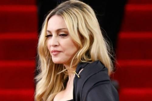 Madonna, i look più sexy 30