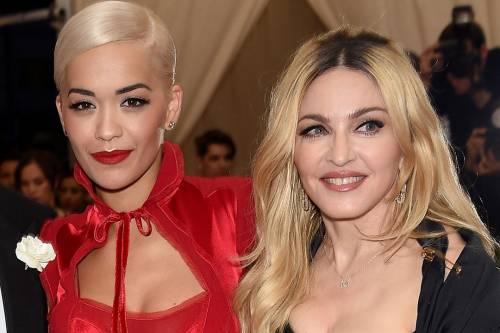 Madonna, i look più sexy 31