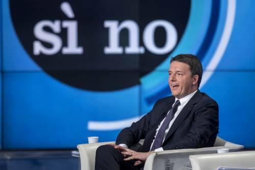 "Se Renzi su Facebook risponde all'utente ""Fran Tumapall"""