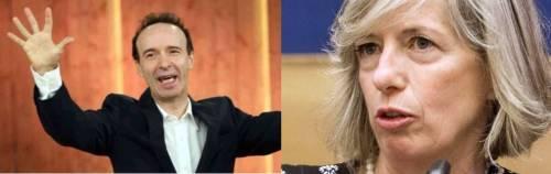 "Benigni, Giannini e jet privato: ""Ministro spieghi i 16mila euro"""