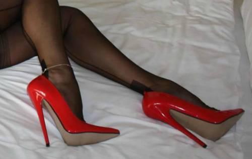 L'altocalcifilia, la perversione di chi trae piacere dalle scarpe con il tacco