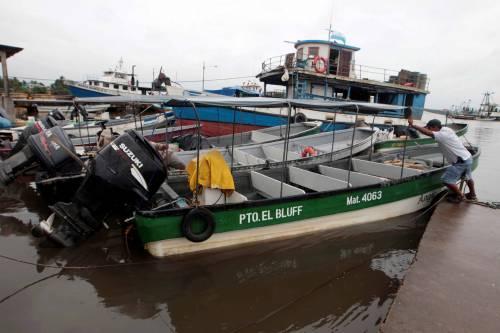 Pacifico, terremoto in Nicaragua: allerta tsunami