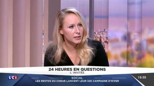 """Nardella a Marion Le Pen: """"Siamo città partigiana"""""""