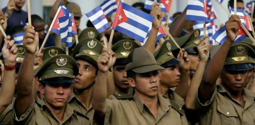 Cosa cambia a Cuba dopo la morte di Castro