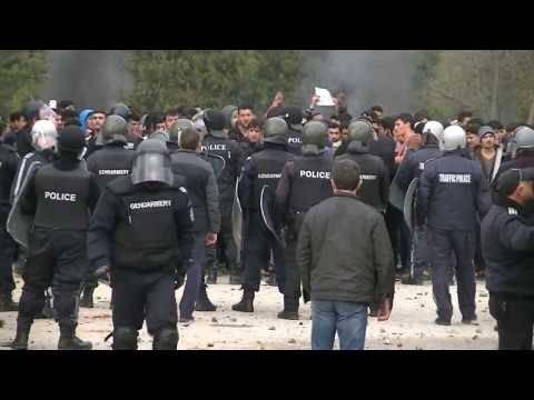 """Pugno duro della Bulgaria: """"Subito rimpatri per i migranti violenti"""""""