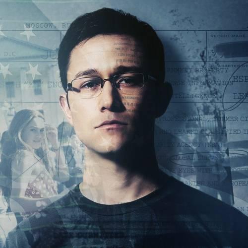 """Il film del weekend: """"Snowden"""" di Oliver Stone"""