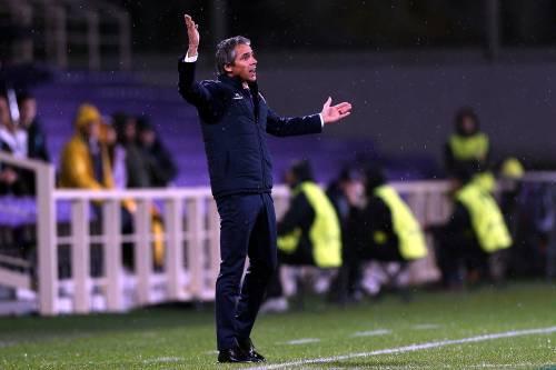 Fiorentina, Paulo Sousa rischia: esonerato se perde contro l'Inter?