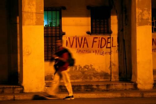 La nuova rivoluzione cubana partirà dalle piccole imprese