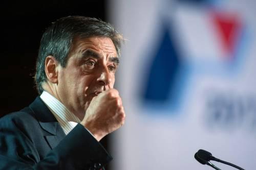 Francia, Fillon vince e ora punta all'Eliseo