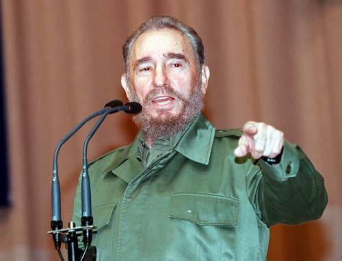 """Juanita Castro: """"Fidel? Ha tradito i cubani. Raúl porterà democrazia"""""""