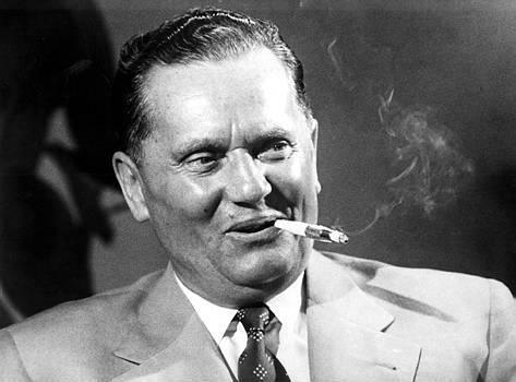 """""""Tito fu grande statista"""". Bufera sull'assessore di Trieste"""