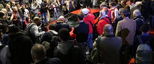 Passione motori, in 60mila a Milano AutoClassica e affari per 70 milioni