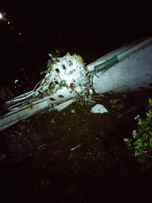 Da Superga alla tragedia del Chapecoense: quanti disastri aerei nel mondo dello sport